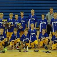 BC Tarvas/Rakvere SK I meeskond