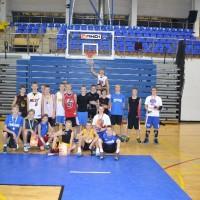 Aastalõpu paaristurniir korvpallis 2013 B-vanuseklass