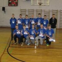 BC Tarvas/Rakvere SK meeskond