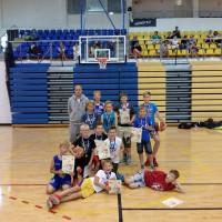 BC Tarvas/Rakvere SK 2005. a ja hiljem sündinud poiste meeskond